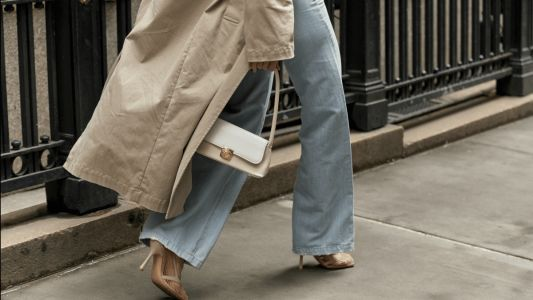 23 Jeans on Sale to Help You Step Up Your Denim Game