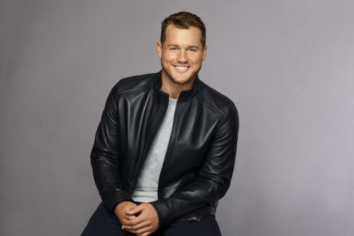 Red Alert: Colton Underwood Can Sing! 'Bachelor' Drops New Single To Support Cystic Fibrosis