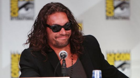 Jason Momoa's Tasteless 'Game Of Thrones' Rape Joke Resurfaces Amid Weinstein Scandal