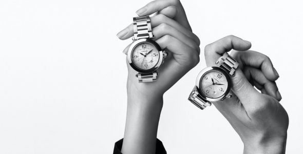 Remix Top 10 Timepiece Picks from Partridge Jewellers