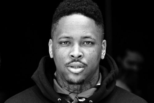 YG Calls Out American Airlines for Alleged Racism