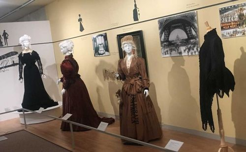 The educational edge of fashion schools with onsite museums