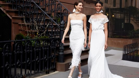 The 11 Best Wedding Looks for Spring 2019
