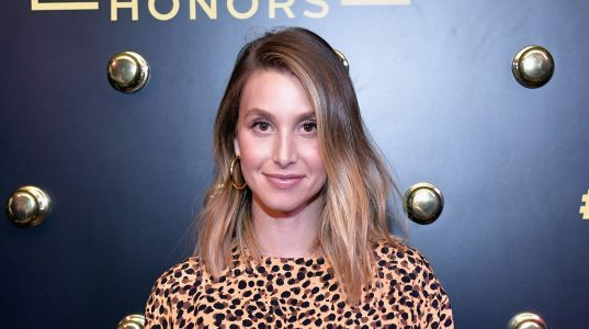 'The Hills: New Beginnings' Star Whitney Port Says the Reboot Isn't Completely Authentic