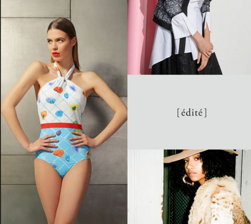 EDITE Is Seeking A Showroom Assistant Intern In New York, NY