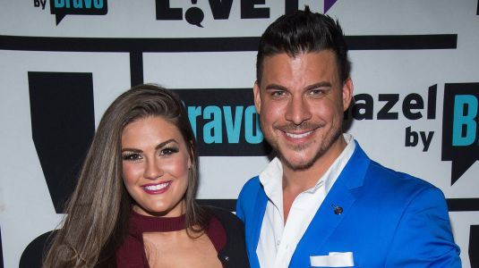 'Vanderpump Rules' Star Jax Taylor Gushes That He's 'Never Been More Excited to Be a Dad'