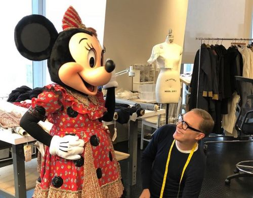 Minnie Mouse Is Getting Her Very Own Coach Collaboration