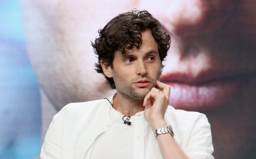 'Gossip Girl' Fans, Rejoice! Penn Badgley Is Making His TV Comeback in Lifetime's Creepy New Series 'You'