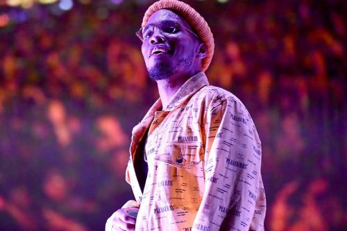 Listen to Anderson .Paak Prank Call Dave Chappelle