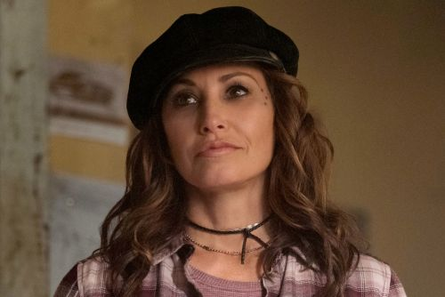 Gina Gershon's 'wild cat' role shakes up 'Riverdale'