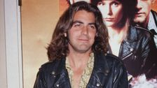 George Clooney's Style Evolution, From '80s Newcomer to Hollywood Icon