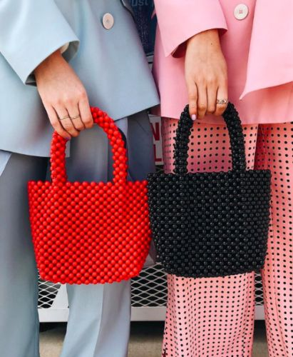 Spring Bag Trends Fashion Girls Can't Stop WearingThe hottest
