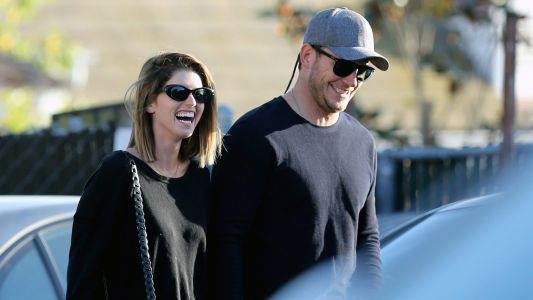 Chris Pratt and Katherine Schwarzenegger are Total CoupleGoals While Holding Hands in L.A