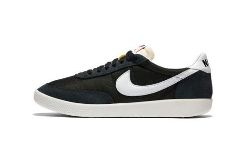 "Nike Killshot OG SP Goes Back to Basics With ""Off-Noir"" Colorway"