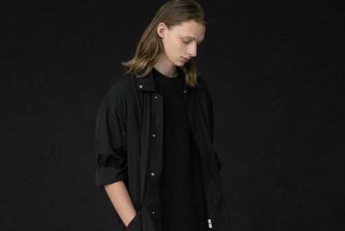 Dickies & monkey time Play With Texture and Styling in Relaxed SS20 Capsule