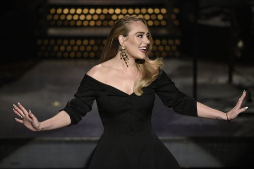 Adele Looks Unrecognizable While Showing Off Slim Figure in New Photos: 'Thirty Free'