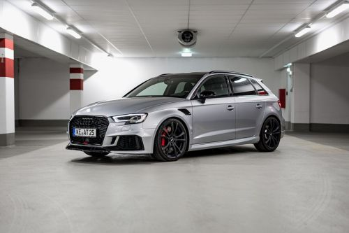 This ABT Sportsline-Tuned Audi RS3 Has 470 BHP & Does 177 MPH