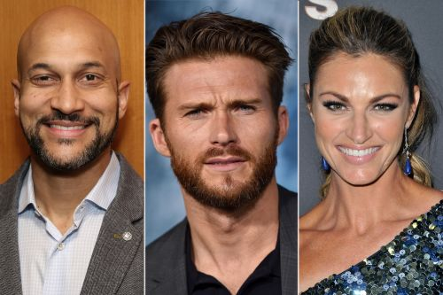 Keegan-Michael Key, Scott Eastwood, Erin Andrews and other celebs share their holiday wish lists