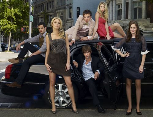 You Know You Love Them! See Where the Cast of 'Gossip Girl' Is Today