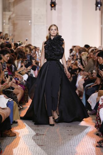 ELIE SAAB Haute Couture Autumn Winter 2018-19 Collection