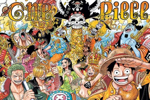 'One Piece' Asks Fans to Rank Its 1,174 Different Characters