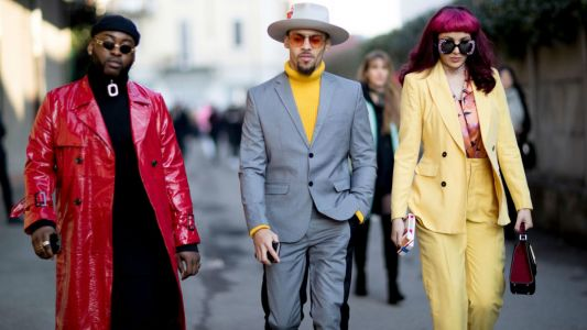 ICYMI: Milan Street Style, Beauty Game Changers & Kim Jones's Final Bow