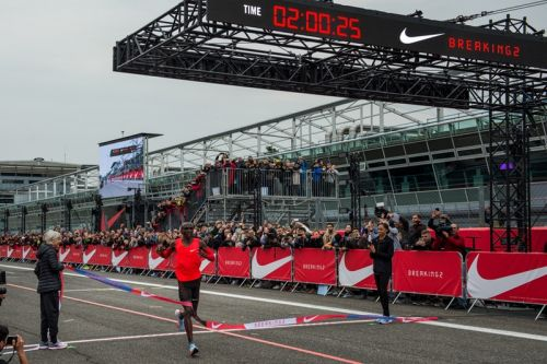 Nike-Funded Study Proves Nike Makes Best Marathon Shoes