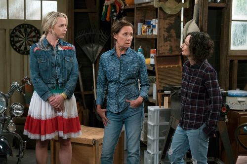 Here's How Roseanne Barr's Character on 'The Conners' Dies