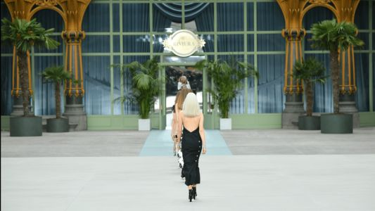 Chanel to Show Cruise 2021 Collection in Capri