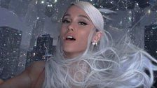Ariana Grande Drops First Single, 'No Tears Left To Cry,' Since Manchester Attack