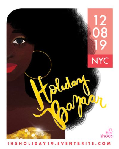 This Holiday Bazaar Is Showcasing 40 Black-Owned Brands