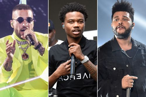 VMAs 2020: The Weeknd, Roddy Ricch, Maluma and CNCO to perform outdoors