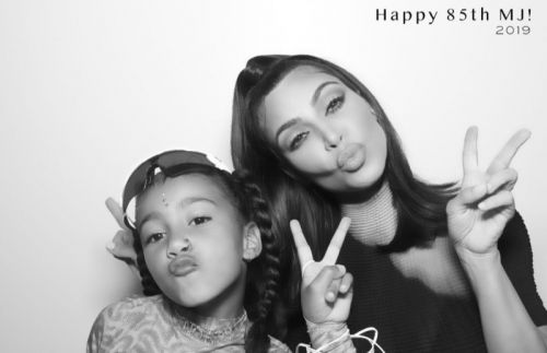 North West Is Officially *The Coolest* 6-Year-Old Ever After Rocking a Fake Nose Ring - See Photos!