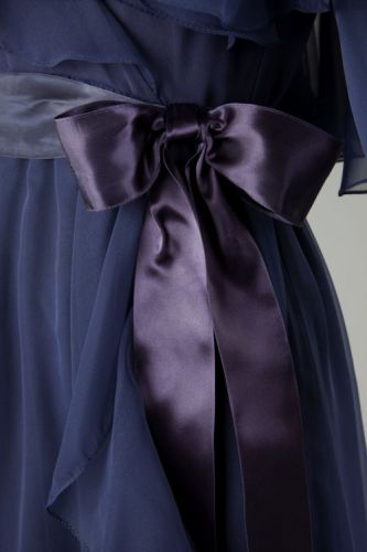 Up Close: Mollie Parnis Evening Dress, 1965-1975