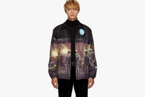 UNDERCOVER's '2001: A Space Odyssey' Capsule Is Hitting Retailers