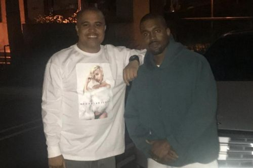 "Kanye West and Irv Gotti Are Working on Something ""Enormous"""