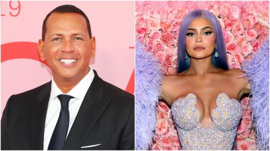 Alex Rodriguez Reveals What Kylie Jenner Was Like at the Met Gala: She 'Was Talking About How Rich She Is'