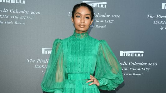I'm Green With Envy Over This Yara Shahidi Look