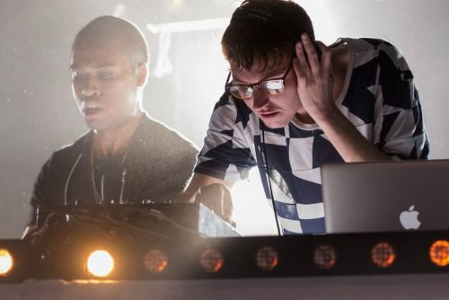 Hudson Mohawke & Lunice Debut New TNGHT Songs for Radio 1 Essential Mix