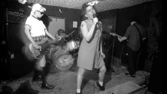 This is not a test: Bikini Kill are reuniting