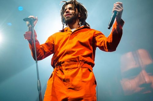 Detroit Pistons Extend an NBA Tryout Invitation to J. Cole