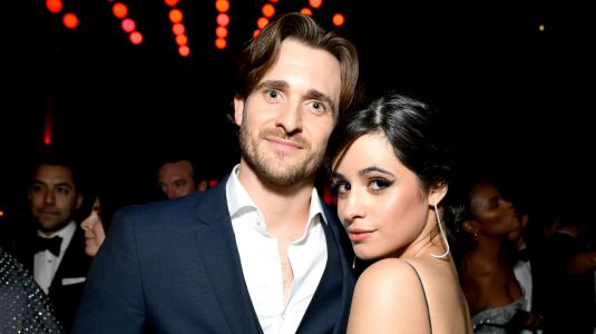 Camila Cabello and Matthew Hussey Split After 1 Year Together