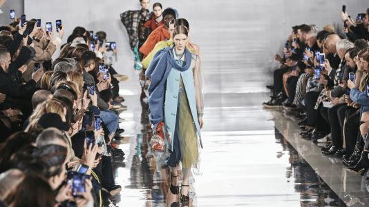 See Every Look From Maison Margiela's Fall 2020 Collection