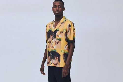 Playboy and Soulland Link up for Retro-Inspired Summer 2020 Capsule