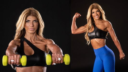 Teresa Giudice Reveals Her Fitness Goals and How to Feel Your Best in a Swimsuit This Summer