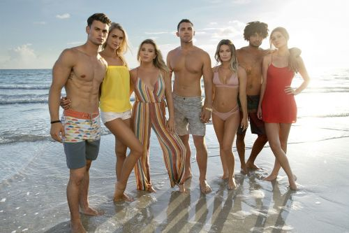 MTV Edited the Current Season of 'Siesta Key' to 'Minimize' Alex Kompothecras After Firing