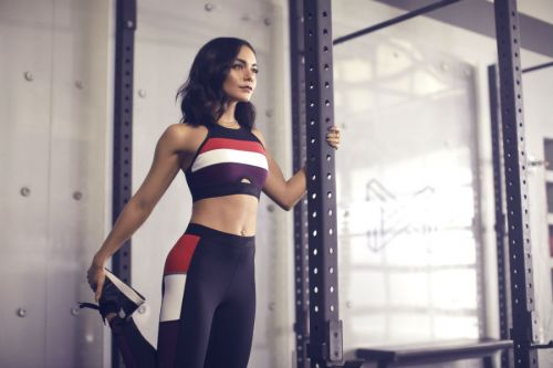 Vanessa Hudgens Just Launched An Activewear Line So Stylish, You'll Want To Workout