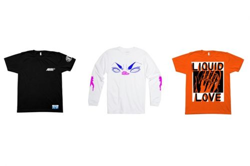 "NYC Bookstore Hosts ""Bootleg T-Shirt Show"" With Virgil Abloh, Cali Thornhill Dewitt and More"