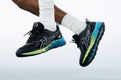 """ASICS Calls Upon Global Creatives For Its """"ENGINEERED FOR EVERYDAY""""Campaign"""