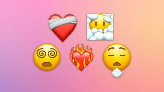 Over 200 New Emojis Are Coming In 2021 & I Already Know Exactly How I'm Using Them